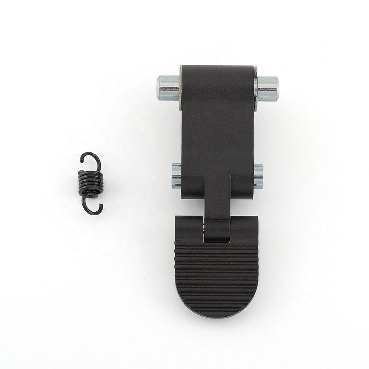 Ninebot ES Folding mekanism