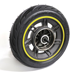 Ninebot G30 G30D MAX Framhjul