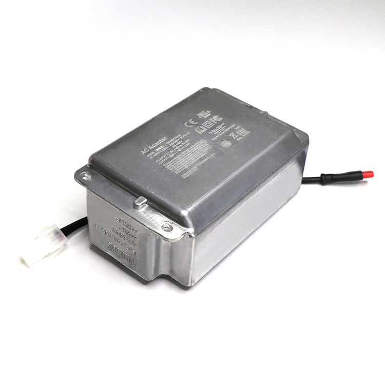 Ninebot G30 G30D MAX inbyggd laddare