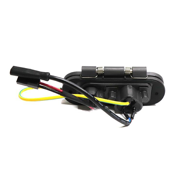 Ninebot G30 G30D MAX Laddningsport