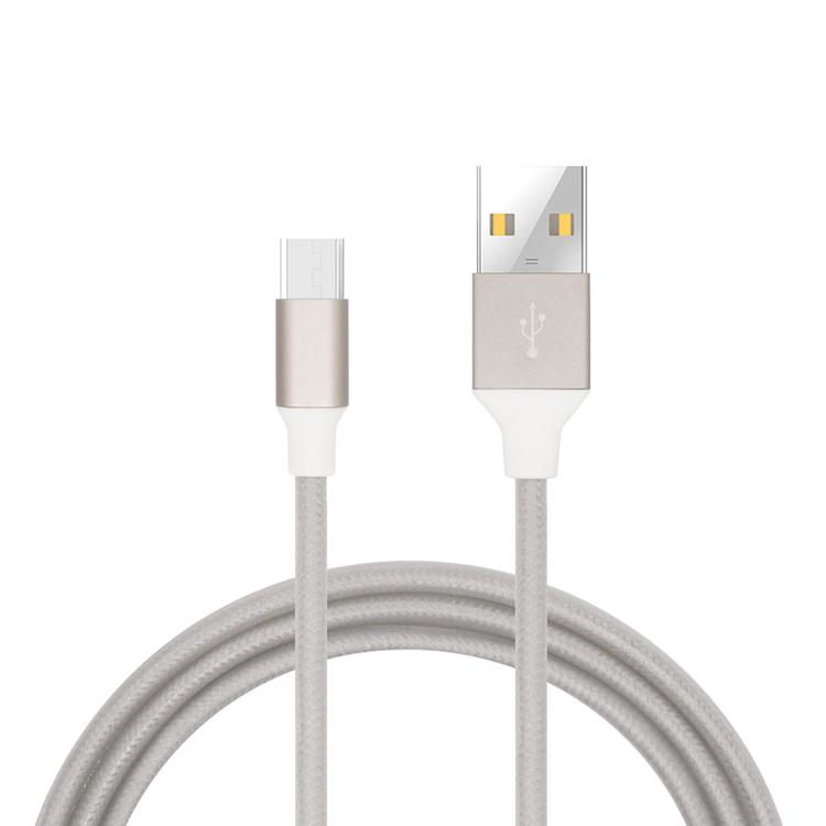 Premium serie - klassisk kontakt extra slitstark kabel - välj färg och anslutning