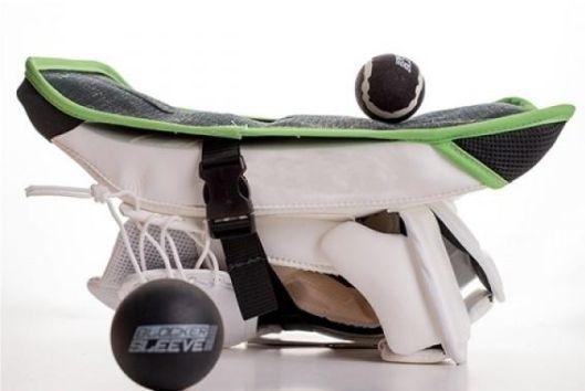 TILBEHØR - iamhockey