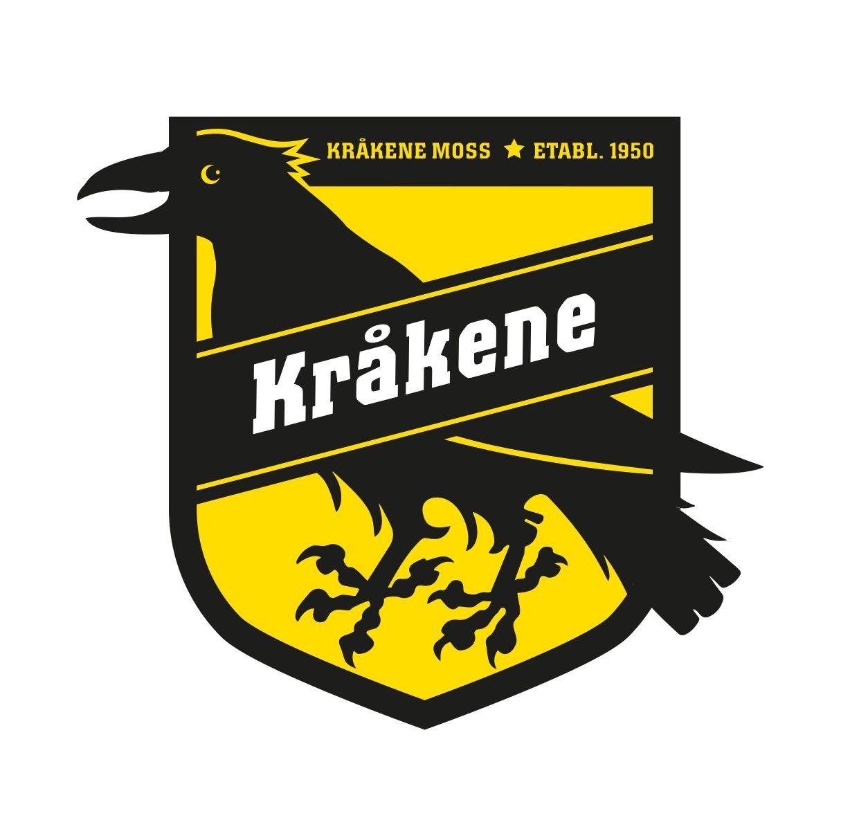 KRÅKENE MOSS - iamhockey