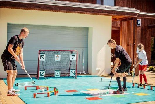 TRENINGSKIT - iamhockey