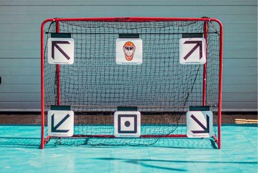 TARGET - iamhockey