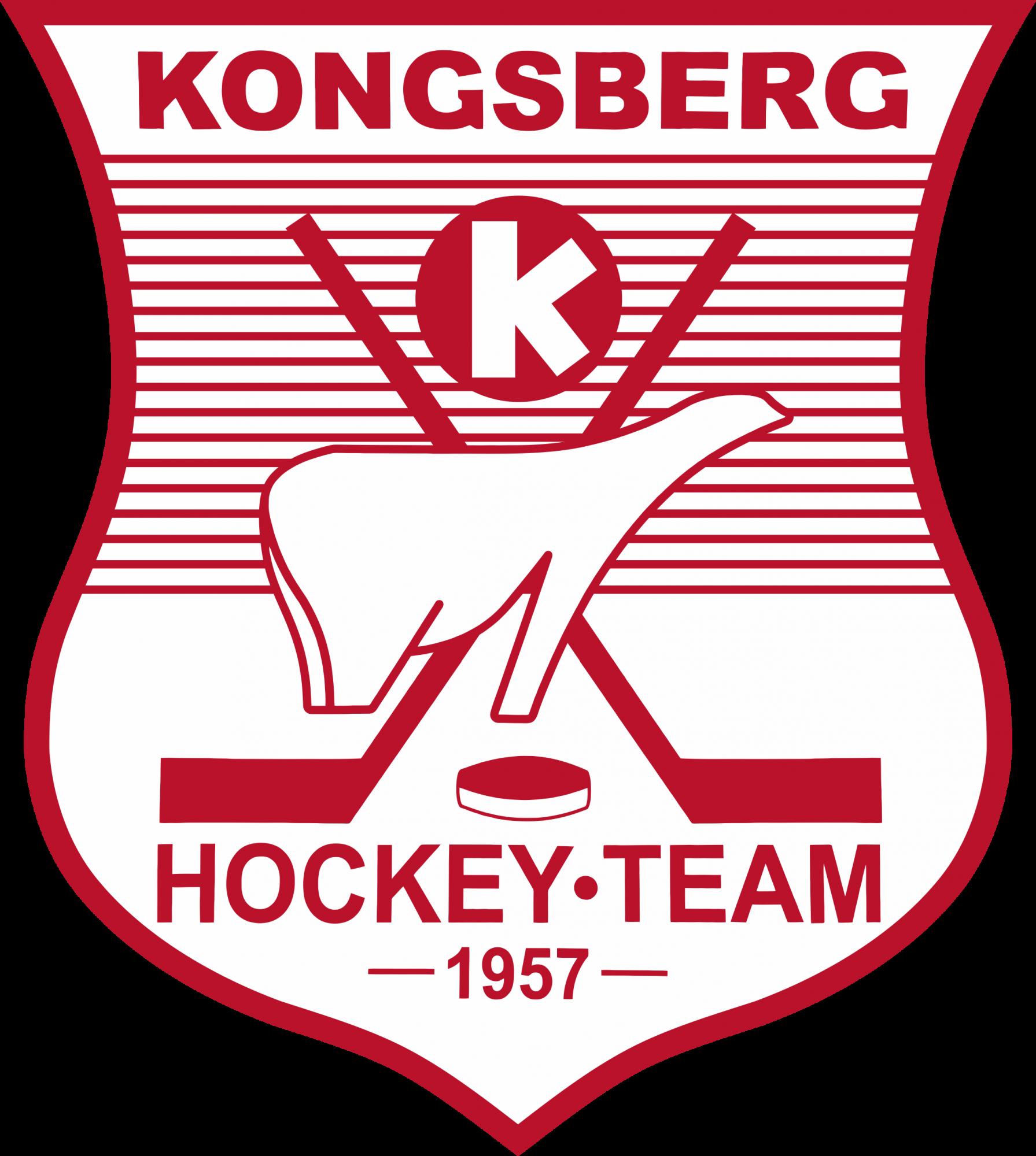 KONGSVINGER HOCKEY - iamhockey