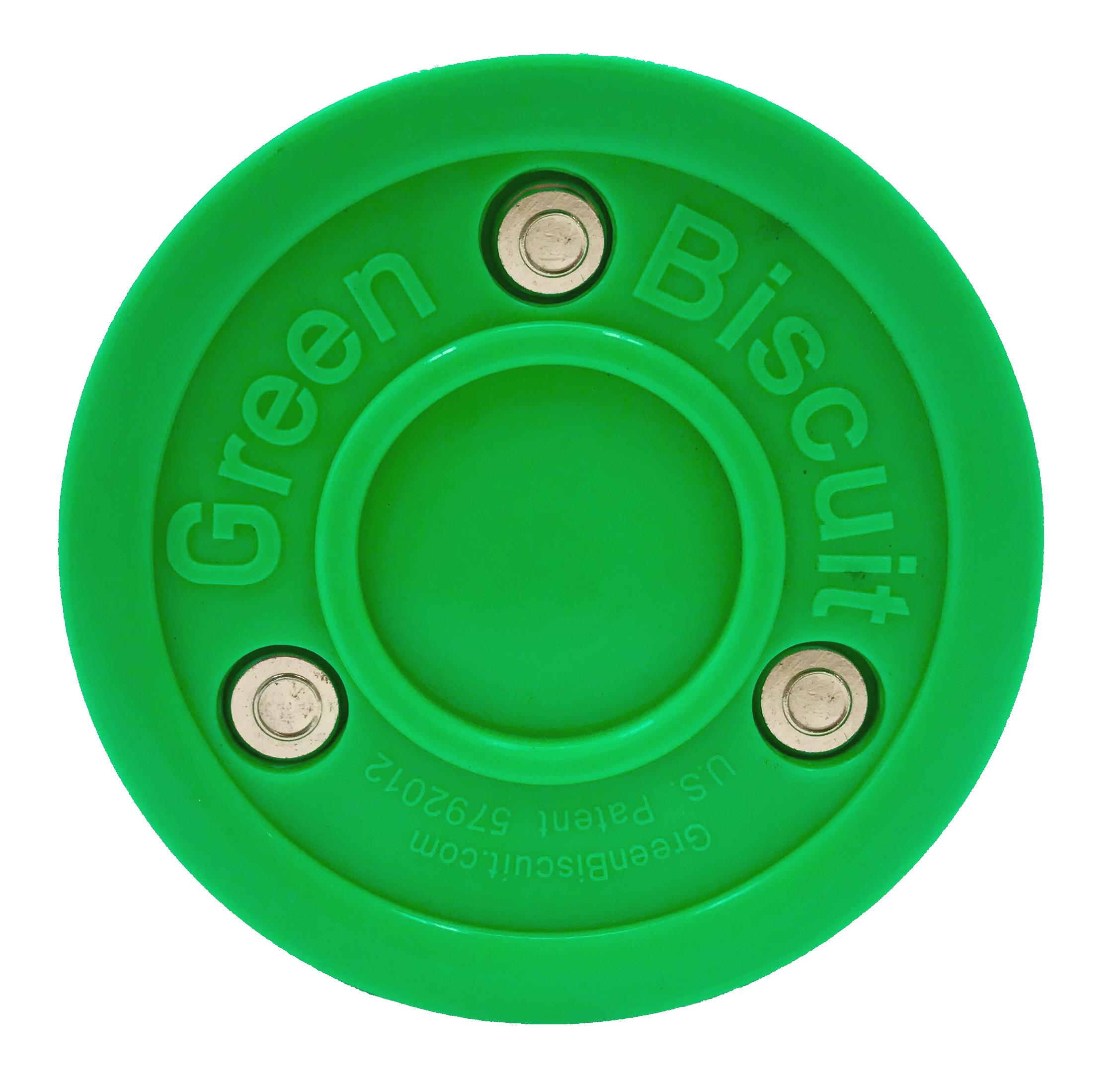 "GREEN BISCUIT ""ORIGINAL"" (3STK)"