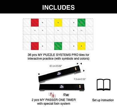 MY PUZZLE SYSTEM PRO