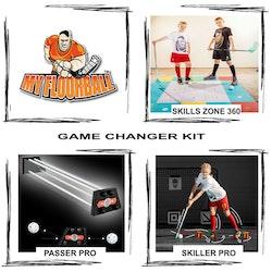 MY FLOORBALL GAME CHANGER KIT