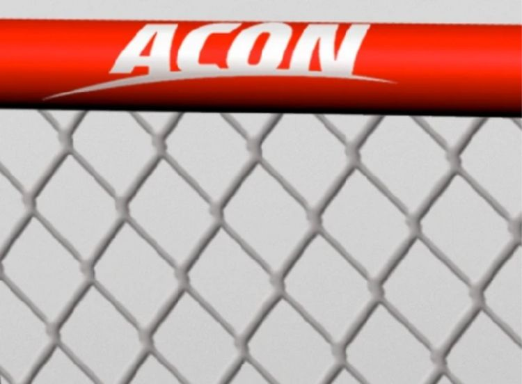 Nett til ishockeymål (Acon)