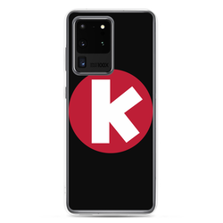 Kongsberg Samsung Case