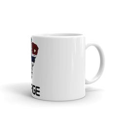 NORGE HOCKEY Mug