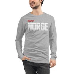 NORGE HOCKEY Skjorte