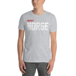 NORGE HOCKEY #2 T-skjorte