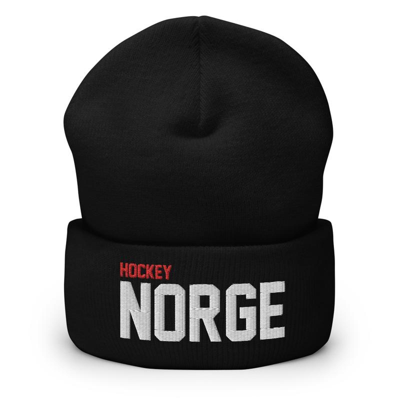 NORGE HOCKEY Lue #2