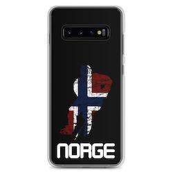 NORGE HOCKEY Samsung Case