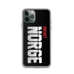 NORGE HOCKEY #2 iPhone Case