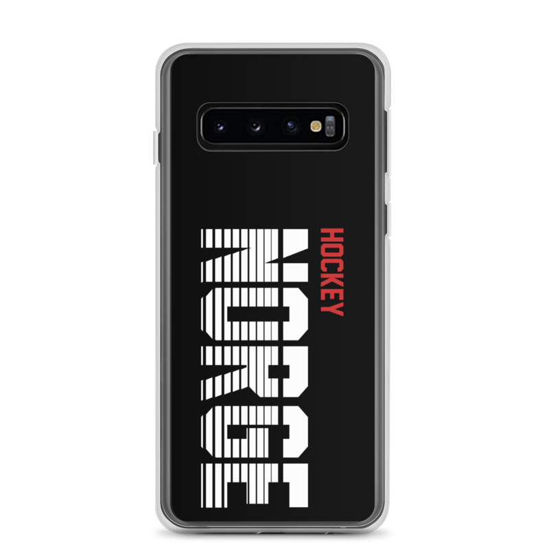 NORGE HOCKEY #2 Samsung Case