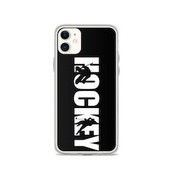 "iPhone Case ''HOCKEY"""