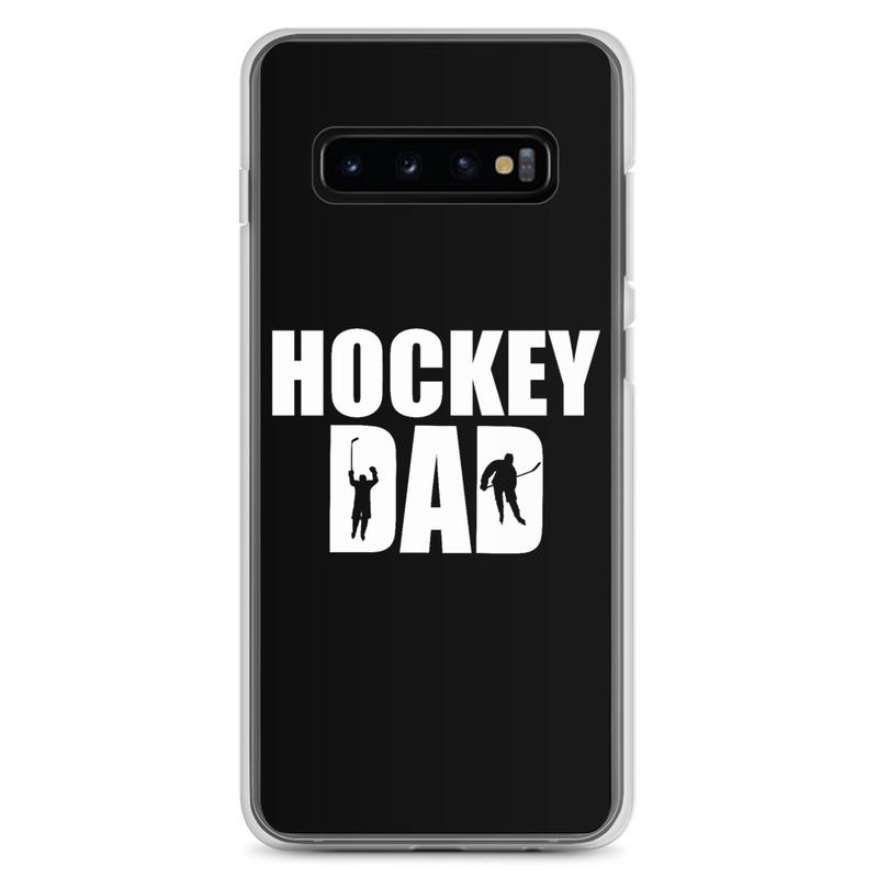 Samsung Case ''HOCKEY DAD''