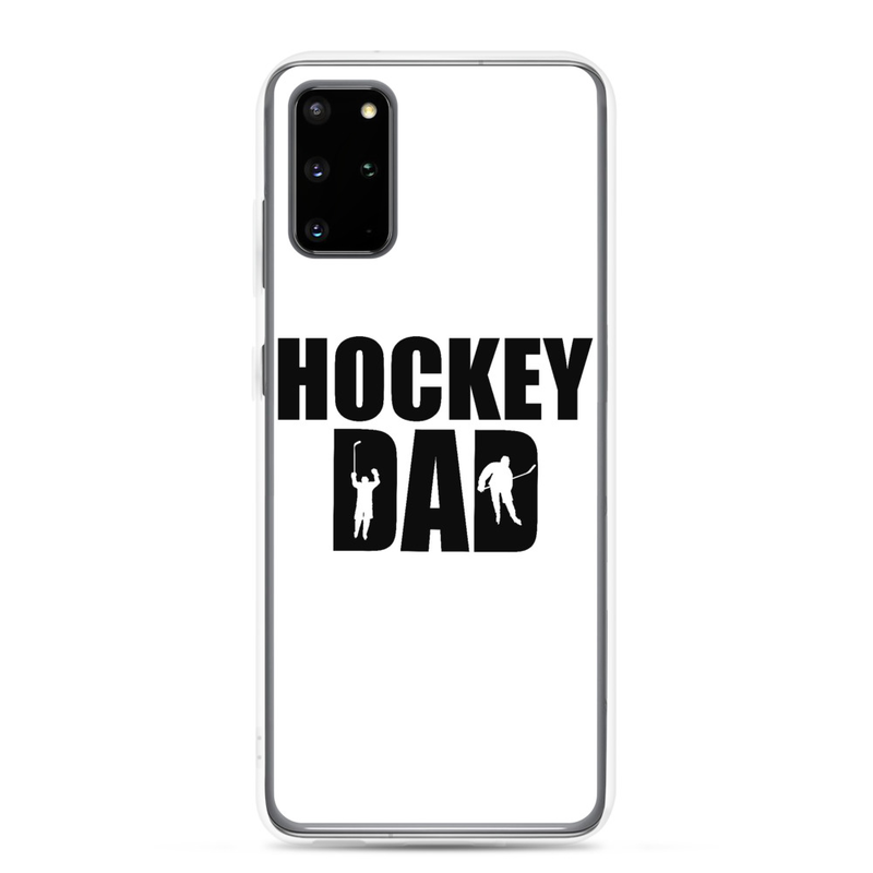Samsung Case ''HOCKEY DAD #2''