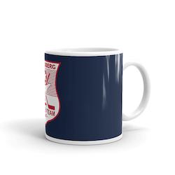Kongsberg Hockey Mug