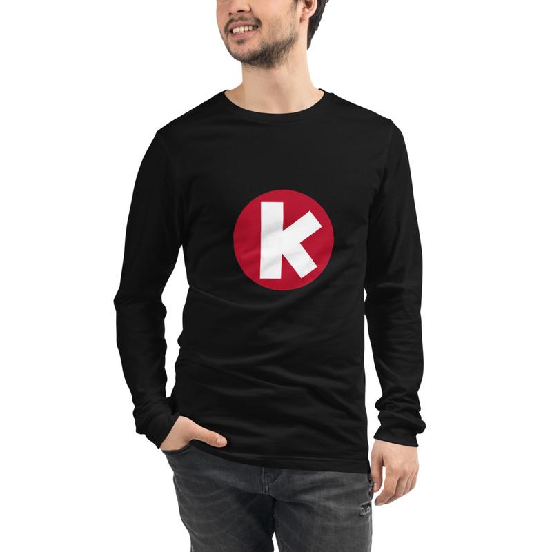 """Kongsberg Hockey ''K"""" (UNISEX)"""