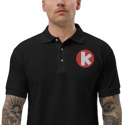 Kongsberg Hockey Polo Shirt