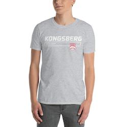 Kongsberg Hockey Unisex T-skjorte