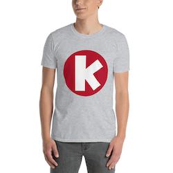Kongsberg  Unisex T-skjorte