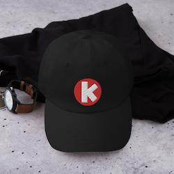 Kongsberg Hockey - Dad hat