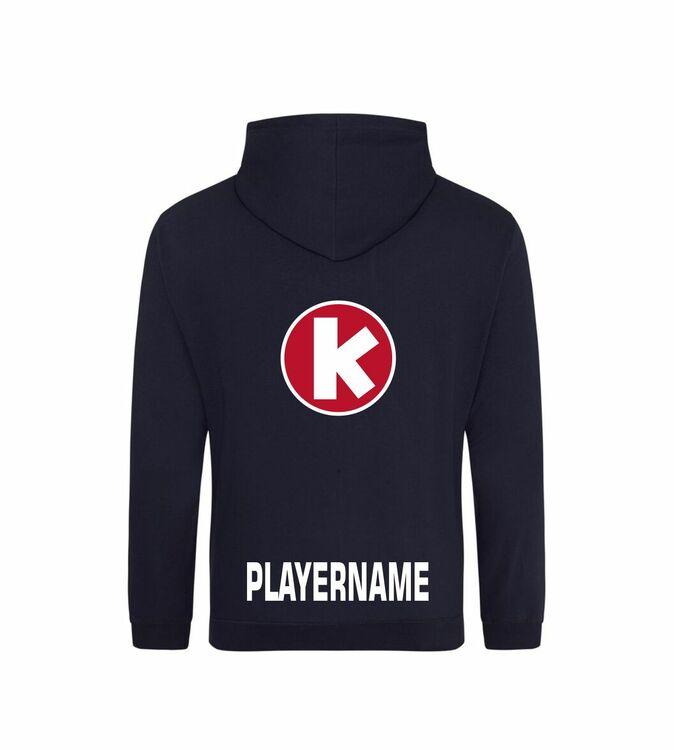 Kongsberg Hockey - TEAM HETTEGENSER