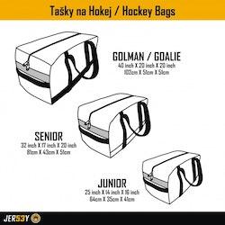 Skedsmo Ishockey - Hockey Bag