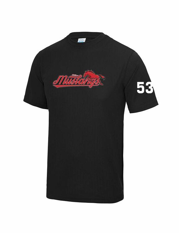 Skedsmo Ishockey - T-skjorte