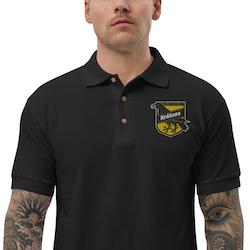 Kråkene Moss Polo Shirt