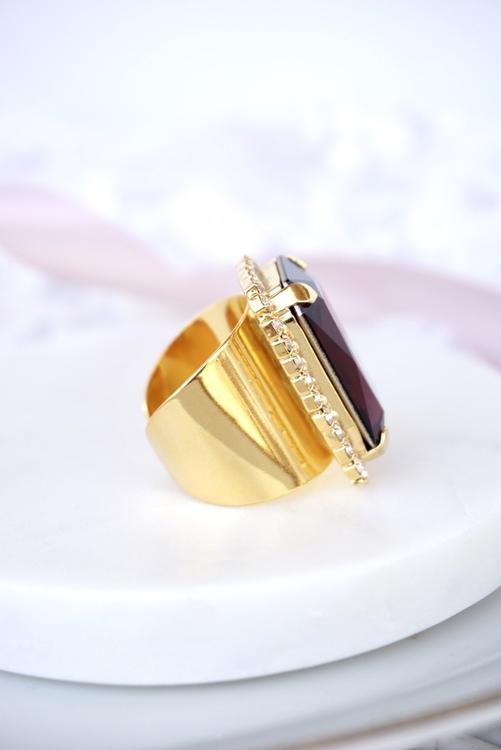 Melisande ring