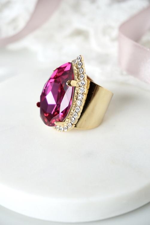 Dalila ring