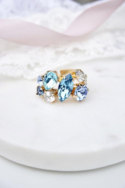 Sophie ring