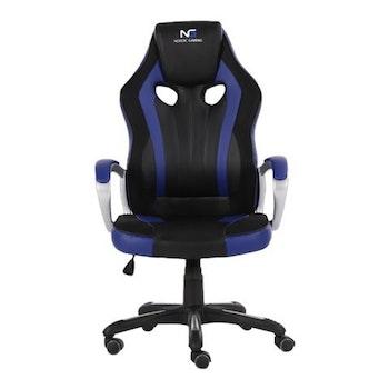 Nordic Gaming Challenger Gaming Stol blå