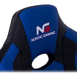 Nordic Gaming Little Warrior Gamingstol