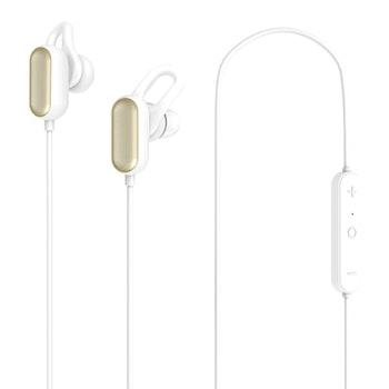 Xiaomi Youth  IPX4 in-ear Sport Bluetooth 4,1 hörlurar vit