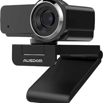 AUSDOM AW635 1080P Webcam