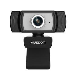 AUSDOM AW33 1080P Streaming Webcam