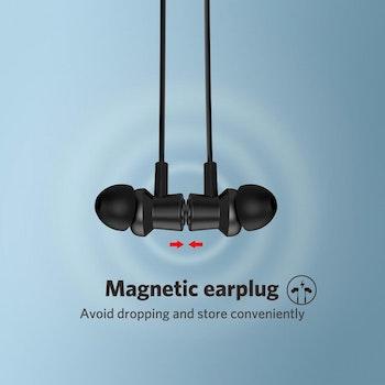 Ausdom S5 in-ear Bluetooth 4,2 Sporthörlurar
