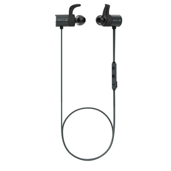 PLEXTONE BX343 Bluetooth 4,1 magnetiska Gul