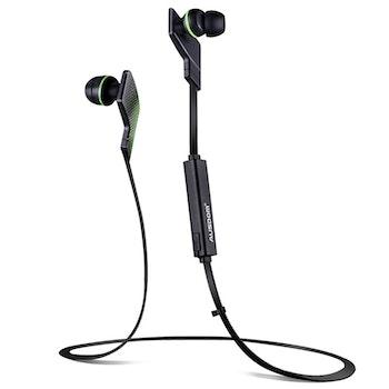 Ausdom Jogto Bluetooth 4.1Sport hörlurar