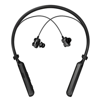 PLEXTONE BX345 Bluetooth 4,1 svart