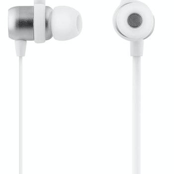 STREETZ Bluetooth stereo headset mikrofon 6-8h speltid