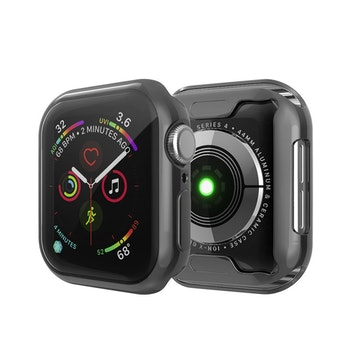 Skydd till Apple Watch 40mm svart