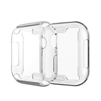 Skydd till Apple Watch 40mm silver